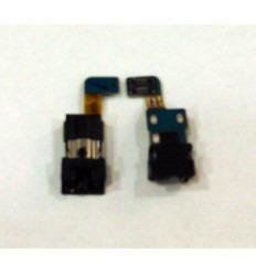 Samsung Galaxy Tab A T580 T585 T280 T285 P580 original earphone jack flex