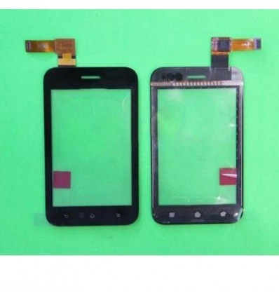 Sony Xperia ST21 - St21 i2 dual ventana táctil negra origina
