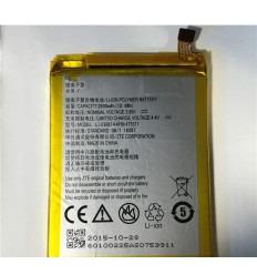 BATERIA ORIGINAL LI3928T44P8H475371 ZTE BLADE A1 AXON MINI B2016 C880 C800S C880S