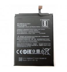 fae95534fa8 Batería Original BN44 Xiaomi Mi Xiaomi Redmi 5 Plus 3900mAh
