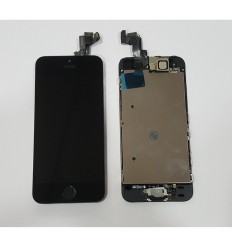 iPhone 5S 5SE original display lcd with black touch screen w