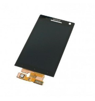 Sony Ericsson Xperia S LT26i original lcd with black touch s