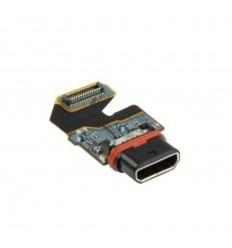 SONY XPERIA Z5 PREMIUM PLUS E6853 E6833 E6883 FLEX CONECTOR DE CARGA MICRO USB ORIGINAL