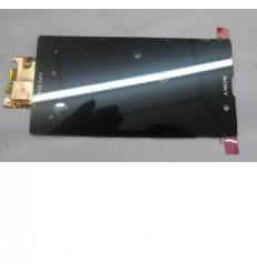 Sony Ericsson Xperia ion LT28i lcd + táctil original negro