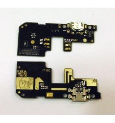 XIAOMI REDMI 5 PLUS FLEX CONECTOR DE CARGA O MODULO PUERTO DE CARGA USB TYPE C ORIGINAL