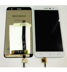 ASUS ZENFONE 3 ZE552KL PANTALLA LCD + TACTIL BLANCO ORIGINAL