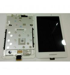ACER A1-840 FHD PANTALLA LCD + TACTIL BLANCO + MARCO ORIGINAL
