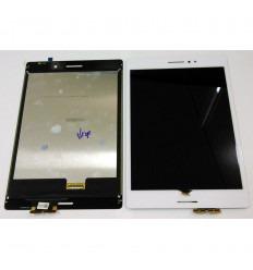ASUS ZENPAD S 8.0 P01M Z580C PANTALLA LCD + TACTIL BLANCO ORIGINAL