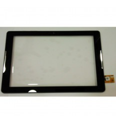 Acer Iconia One 10 B3-A32 original black touch screen with frame