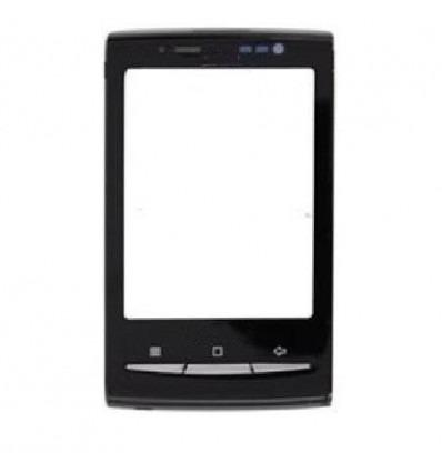 Sony ericsson x10 mini pro original used black touch screen