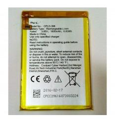 BATERIA ORIGINAL CPLD-396 COOLPAD TORINO S E561 DESMONTAJE