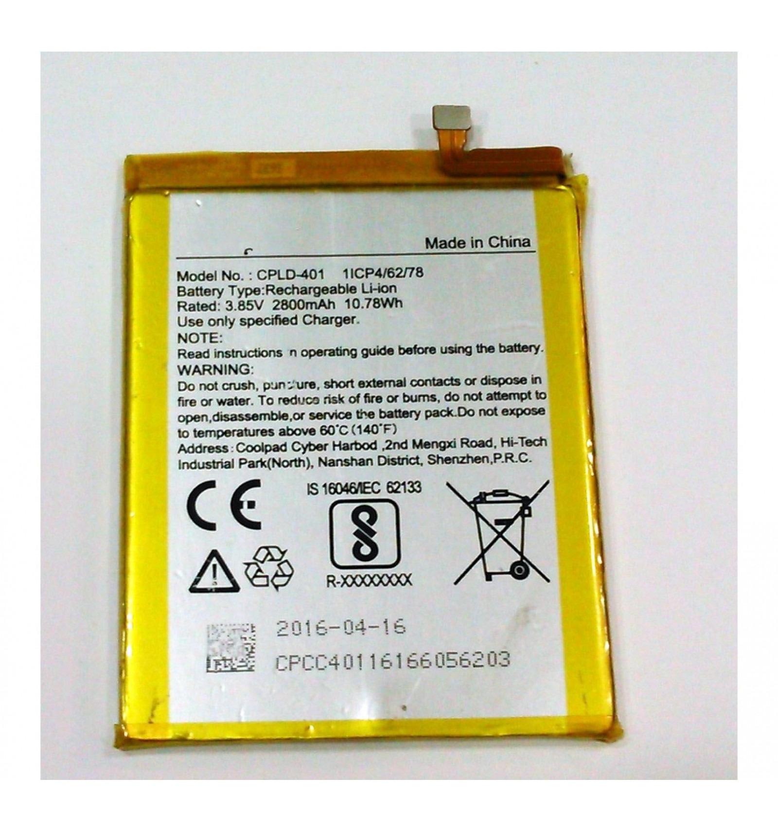 Harga Dan Spesifikasi Remove Frp Bypass Coolpad Max Lite