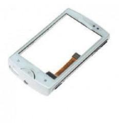 Sony ericsson xperia mini st15i ventana táctil original blan