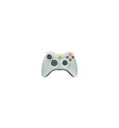 Mando inalámbrico original negro Xbox 360