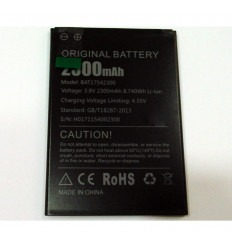 BATERÍA ORIGINAL BAT17542300 DOOGEE X9 MINI 2300MAH