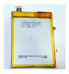 BATERIA ORIGINAL LT17DL3L1 ORIGINAL ALCATEL ONE TOUCH IDOL X+ PLUS OT-6043 DESMONTAJE