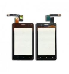 Sony Ericsson Xperia Go st27i táctil negra original