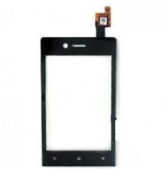 Sony Ericsson Xperia Miro st23i táctil negra original