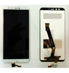 HUAWEI HONOR 9 LITE PANTALLA LCD + TACTIL BLANCO ORIGINAL