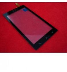 Sony Ericsson Xperia Sola mt27i táctil negra original