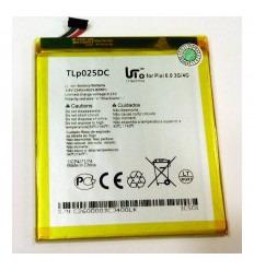 BATERÍA TLP025DC ALCATEL ONE TOUCH PIXI 4 (6) OT 8050D 2580MAH