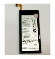 BATERIA TLP025C1 ORIGINAL ALCATEL POP 4 PLUS 5056X 5056D