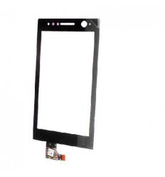 Sony Ericsson Xperia U st25i original black touch screen