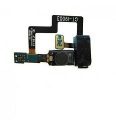 Samsung Galaxy i9003 SCL flex sensor luz + jack audio origin