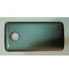Motorola Moto E4 XT1762 black battery cover