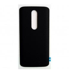 Motorola Moto X Force XT1580 black battery cover