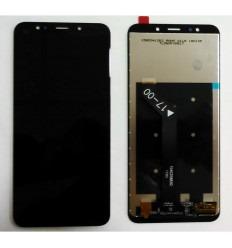 XIAOMI REDMI 5 PLUS PANTALLA LCD + TACTIL NEGRO ORIGINAL