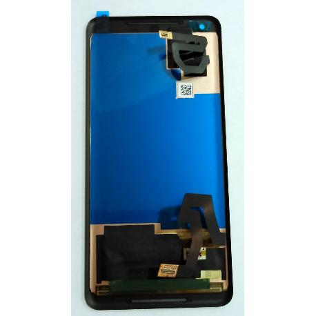 LG Google Pixel 2 XL original display lcd with black touch screen