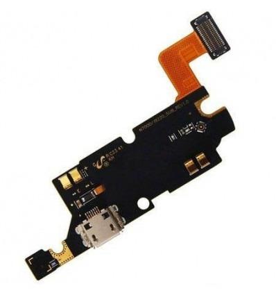 Samsung Galaxy note N7000 i9220 original connector of plug i