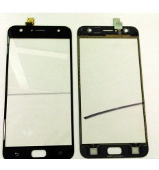 Asus Zenfone 4 Selfie ZB553KL original black touch screen