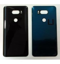 LG V30 PLUS V30+ TAPA BATERIA NEGRA