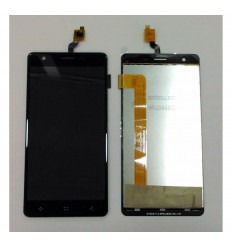 Elephone C1 Mini original display lcd with black touch screen