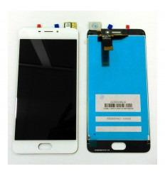 Meizu Meilan 6 M6 original display lcd with white touch screen