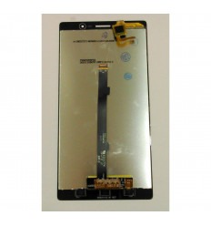 Lenovo Phab 2 650N original display lcd with black touch screen