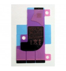 IPhone X original adhesive battery