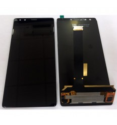ZTE Nubia Z17S original display lcd with black touch screen