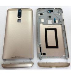 Zte Axon Mini gold battery cover