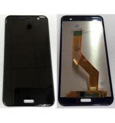 HTC U11 PANTALLA LCD + TACTIL NEGRO ORIGINAL