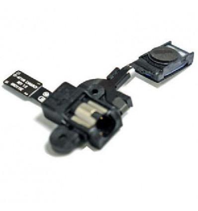 Samsung Galaxy Note2 n7100 original earphone flex cable