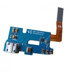 Samsung Galaxy Note2 n7100 original plug in connector flex c