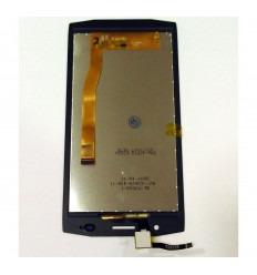 HOMTOM ZOJI Z6 PANTALLA LCD + TACTIL NEGRO ORIGINAL