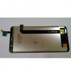 HOMTOM S16 PANTALLA LCD + TACTIL NEGRO ORIGINAL