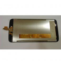 HOMTOM HT50 PANTALLA LCD + TACTIL NEGRO ORIGINAL