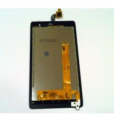 HOMTOM HT20 PANTALLA LCD + TACTIL NEGRO ORIGINAL