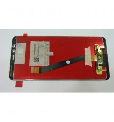 HUAWEI Y9 PANTALLA LCD + TACTIL NEGRO ORIGINAL
