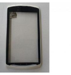 Sony Ericsson x play R800 Z1 v6 original white touch screen